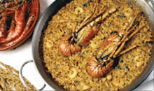 GASTRONOMIA - TPICA MEDITERRNIA