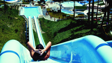 Parque Acutico - 