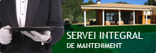 Servei de Manteniment