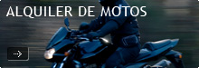 Alquiler de Motos
